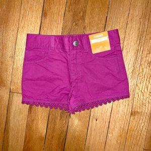 Gymboree 2T Shorts